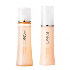 株式会社ファンケルの取り扱い商品「エンリッチプラス 化粧液+乳液セット」の画像