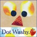【ドットウォッシー】いちご鼻を洗おう!ガスール&アルガンオイル洗顔石鹸/モニター・サンプル企画