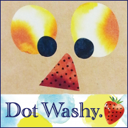 「【ドットウォッシー】いちご鼻を洗おう!ガスール&アルガンオイル洗顔石鹸」の画像、株式会社ペリカン石鹸のモニター・サンプル企画