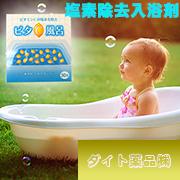 【ダイト薬品】ビタC風呂