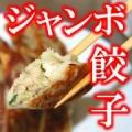 ジャンボな餃子がうまうま♪ じゃんけん餃子で豪快な大人買い体験~!/モニター・サンプル企画