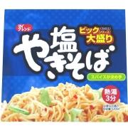 株式会社アビリティジャパンの取り扱い商品「大黒食品工業 ビック大盛り やきそばシリーズ」の画像