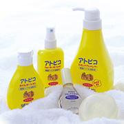 大島椿株式会社の取り扱い商品「アトピコ 豪華5点セット」の画像