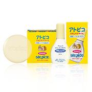 大島椿株式会社の取り扱い商品「アトピコ 2点セット」の画像
