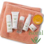 イソラル 大豆 グローバル スキンケア 基礎化粧