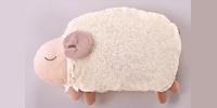 安眠おやすみ羊お昼寝まくら