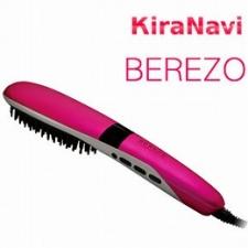 有限会社ユーアイ・コーポレーションの取り扱い商品「BEREZO CALIENTE (ベレッゾ カリエンテ)ブラシ型アイロン」の画像