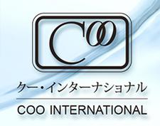 クー・インターナショナル株式会社