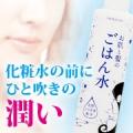 【プレ化粧水】浸透がよくなる!エポラーシェ お肌と髪のごはん水モニター募集/モニター・サンプル企画