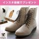 イベント「【クロールバリエ】インスタ投稿でお好きな靴をプレゼント★当選者は複数の場合あり」の画像