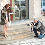 株式会社バス・コーポレーションの取り扱い商品「モデル募集♪婦人靴の撮影モデルをしてみませんか?【兵庫・神戸近辺】」の画像