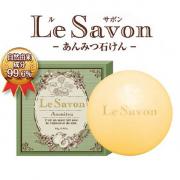 「新発売!ホワイトクレイ配合『Le Savon -あんみつ石けん-』で濃密泡体験♪」の画像、株式会社フレージュのモニター・サンプル企画