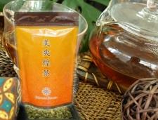 株式会社フレージュの取り扱い商品「美爽煌茶」の画像