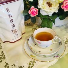 株式会社フレージュの取り扱い商品「美爽煌茶・巡」の画像
