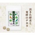 【アンケートイベント】沖縄生まれの酵素サプリ!10名様にプレゼント♪/モニター・サンプル企画