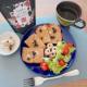 イベント「栄養豊富でフルーティーな黒にんにく♪おいしそうな食卓のお写真募集!」の画像