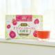 【ブログ投稿】しゅわしゅわピンクがかわいい♡微炭酸の酵素ドリンク!