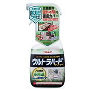 株式会社リンレイの取り扱い商品「プロ推奨の強力洗剤!!『ウルトラハードクリーナー 多用途』」の画像