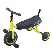 【遊んでいる様子をインスタでポスト・投稿してください!】ダックスフンドみたいな三輪車!ディーバイクダックスで三輪車デビュー!