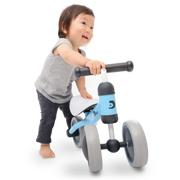 「【モニター募集】1歳からのチャレンジバイク!ディーバイクミニ」の画像、アイデスのモニター・サンプル企画