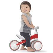 「【はじめての乗り物デビューに!】ディーバイクミニプラスでのりものデビュー!」の画像、アイデス株式会社のモニター・サンプル企画