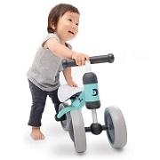 「【モニター募集】1歳からのチャレンジバイク!ディーバイクミニでのりものデビュー!」の画像、アイデスのモニター・サンプル企画