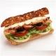 イベント「サブウェイ人気サンドイッチ『チーズローストチキン』無料お試しモニター募集!!」の画像