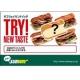 イベント「8月度!サブウェイのサンドイッチの感想を大募集!!」の画像
