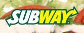 野菜のサブウェイ
