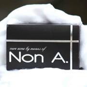 薬用ニキビ専用洗顔石けん「Non A」