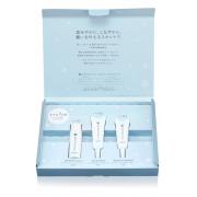 新商品【インスタ投稿】敏感肌向け薬用美白シリーズ7日間モニター・20名様♪導入整肌水・美容液・UVベースをシリーズ使いのチャンス!