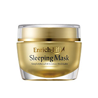 【Dr.シーラボ】塗って寝るだけで美肌力アップ!スリーピングマスク