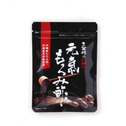 米酢の420倍のクエン酸配合!お茶村の『濃縮元氣もろみ酢』