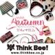 イベント「Think Bee!秋カタログ完成!カタログから好きなバッグを選んでプレゼント♪」の画像