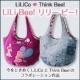 イベント「【当選10名様!】LiLiCo♥Think Bee!コラボバッグをプレゼント!」の画像
