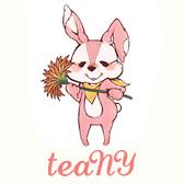 teaNY 【ティーニー】