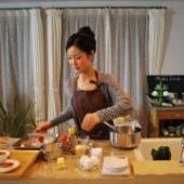 ヘルシーレシピ・ダイエットレシピがたくさん!棚橋伸子のダイエットブログ