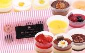 ドクターキッチン プレミアムデリダイエット 10種のプチデザートをプレゼント!