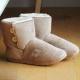【アンジェ】足首までポカポカ「北欧エルクのルームブーツ」が当たる♪/モニター・サンプル企画