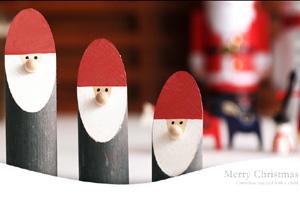 【アンジェweb shop】クリスマス2014