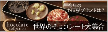 アンジェ web shop 【チョコレート特集】