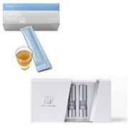 「新発売する「美容ドリンク」 と サロン品質の「美容液」 を4名様にプレゼント」の画像、株式会社アクシージアのモニター・サンプル企画