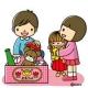【クオカード500円分を5名様に!!】子供用品の処分にお困りの女性限定アンケート