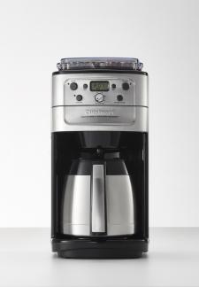 コンエアージャパン合同会社の取り扱い商品「12カップ ミル付き全自動コーヒーメーカー」の画像