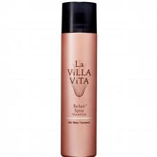 株式会社La villa vitaの取り扱い商品「リ・ヘアプラス スプレー」の画像
