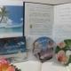 イベント「良い事引寄せCD『朝のイメージング・夜のリラクゼーション』『ALOHA☆虹の雫』」の画像