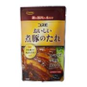 「【10名様モニター募集】コスモおいしい煮豚のたれ~煮豚を作ってみよう~」の画像、コスモ食品株式会社のモニター・サンプル企画