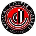 AROMAS COFFEE MARKET 品品プレミアムモール