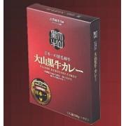 「肉質日本一!大山黒牛カレーの美味しさをぜひ味わって下さい。」の画像、日本食品工業株式会社のモニター・サンプル企画