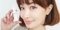 平子理沙さんブログにてビタブリッドCフェイスが紹介されています!